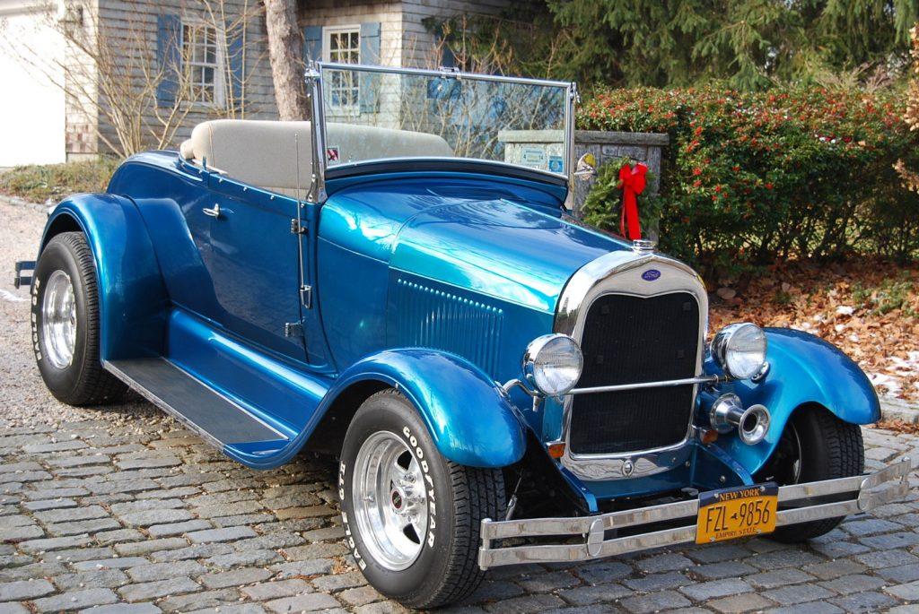 BEAUTIFUL 1929 Ford Model A