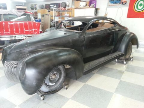 NICE 1939 Ford for sale