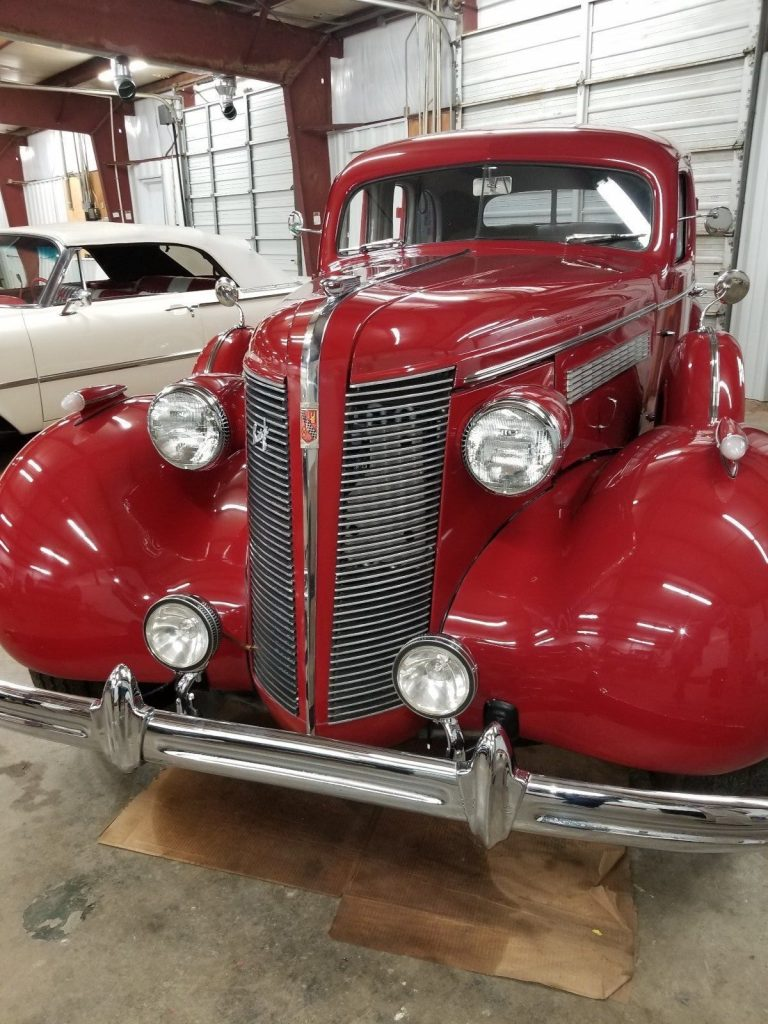 very rare 1937 buick roadmaster limo for sale. Black Bedroom Furniture Sets. Home Design Ideas