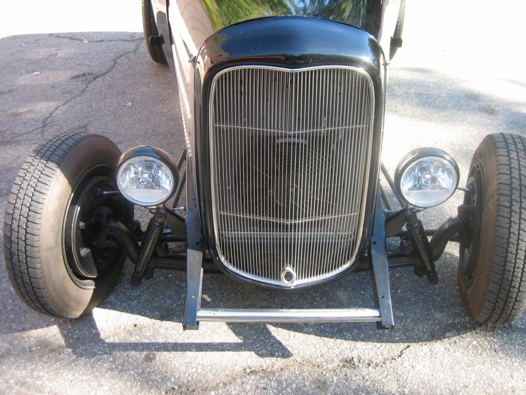 1932 Ford High Boy Tubother All Custom