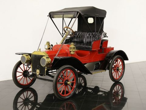 AMAZING 1908 Ford Model S Roadster for sale