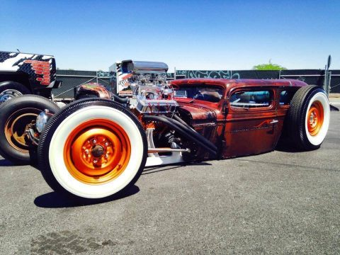 AMAZING 1934 Chevrolet for sale