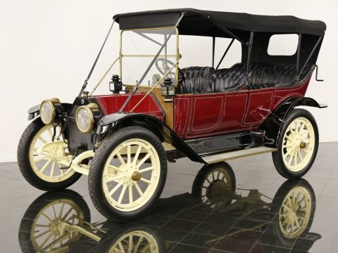 VERY NICE 1912 Buick Model 29 for sale