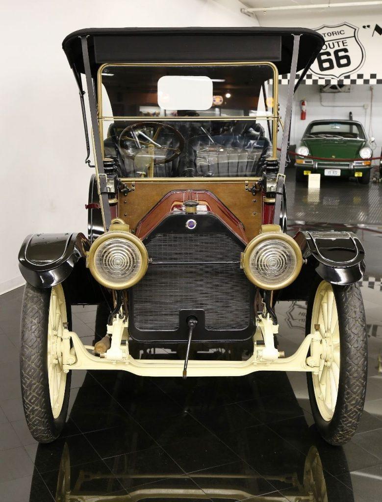 VERY NICE 1912 Buick Model 29