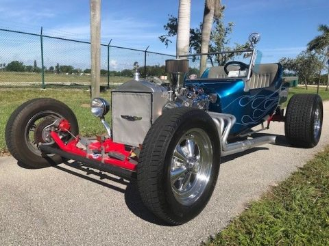 BEAUTIFUL 1924 Ford Model T T BUCKET for sale