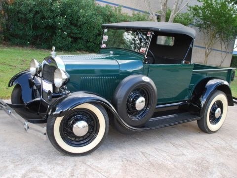 VERY NICE 1929 Ford Model A Roadster Pickup for sale