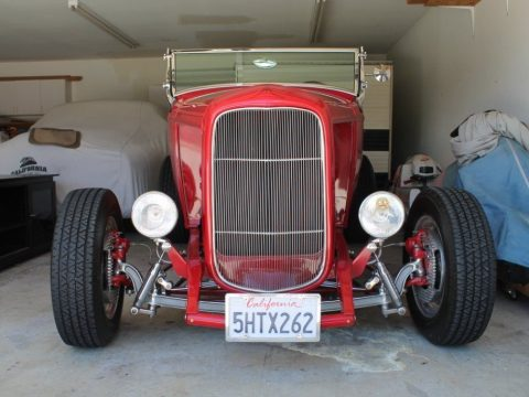 NICE 1932 Ford Roadster for sale