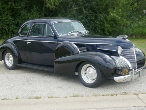 NICE 1939 Cadillac Coupe for sale